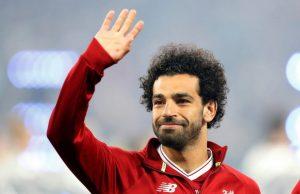 Bekräftar- Mohamed Salah hade ett bud från Real Madrid