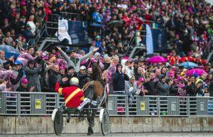 Elitloppet 2020 klara hästar - startlista & starttid Elitloppet 2020