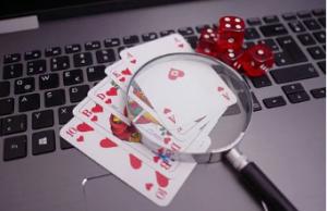 Kommer online casinon konkurrera ut vanliga casinon på sikt?