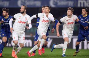 Uppgifter: Gonzalo Higuaín närmar sig att lämna Juventus