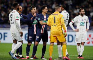 Uppgifter: Juventus intresserade av Leandro Paredes