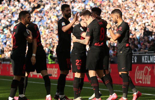 Uppgifter: Manchester United väldigt nära Saúl Ñiguéz