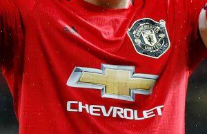 Uppgifter: Manchester United vill hämta tillbaka Chris Smalling