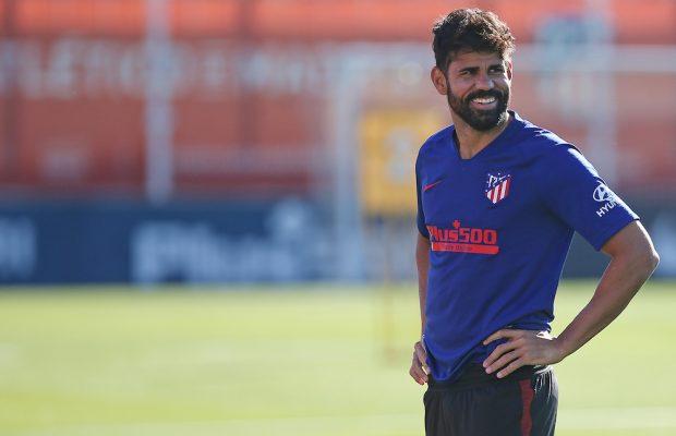 Uppgifter: Napoli kräver 400 miljoner och Diego Costa för Milik