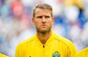 Uppgifter: Toivonen nära återkomst till Malmö FF i sommar