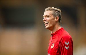 """Viktor Elm: """"Skulle må psykiskt dåligt i AIK"""""""
