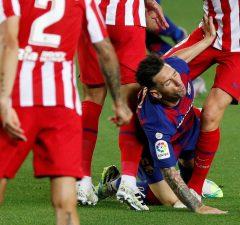 Barcelona - Atletico Madrid – så sänds matchen mellan Barcelona och Atlético Madrid