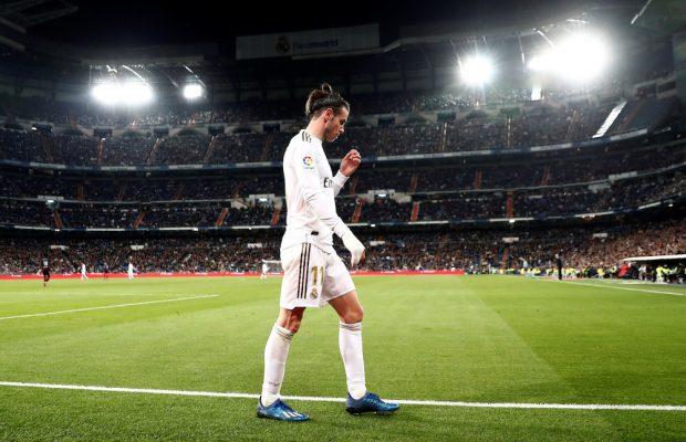 Bekräftar: Gareth Bale vill inte återvända till Premier League