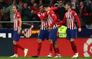 Bekräftar- Stefan Savic vill fortsätta i Atlético Madrid