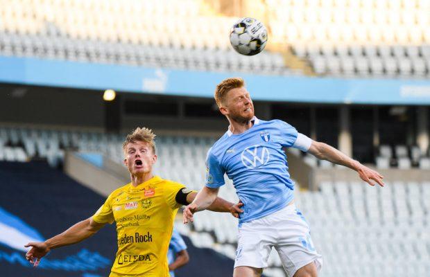 Malmö FF Mjällby live stream gratis? Streama MFF vs Mjällby fotboll live online!