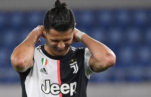 """Sågningen av Cristiano Ronaldo: """"Kan inte ens dribbla av en spelare"""""""