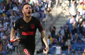 "Saúl Ñíguez: ""Ny klubb om tre dagar"""