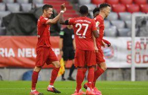 Uppgifter: Chelsea siktar in sig på att värva David Alaba