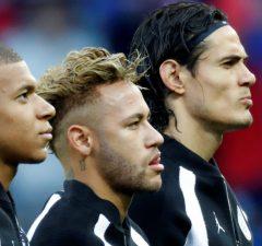 Uppgifter- Edinson Cavani tackar nej till Inter