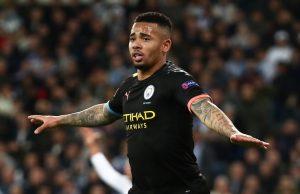 Uppgifter: Gabriel Jesus kan lämna City för Inter