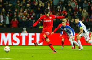 Uppgifter: Manchester United leder i jakten på Kai Havertz