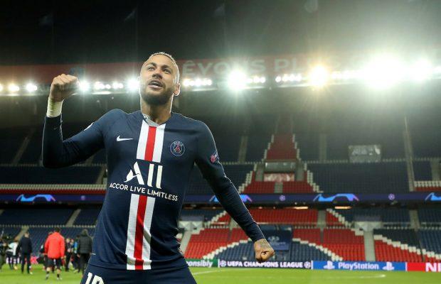 Uppgifter: PSG vill ersätta Neymar med Willian