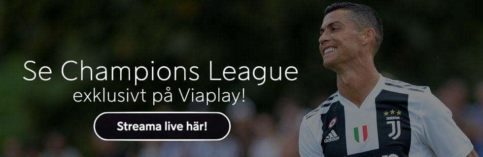 Champions League grupper - lottningen av CL-grupperna klart!