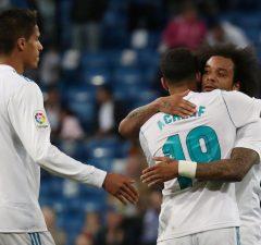 Officiellt: Achraf Hakimi lämnar Real Madrid för Inter