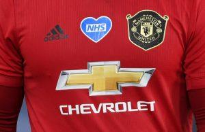 Officiellt: Angel Gomez förlänger inte med Manchester United