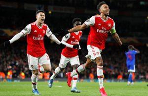 Officiellt: Gabriel Martinelli förlänger med Arsenal