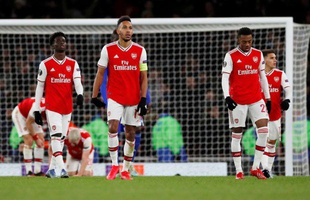 Officiellt: Saka förlänger kontraktet med Arsenal