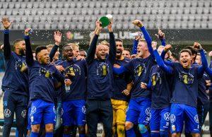 Prispengar Svenska Cupen 2020: så mycket får vinnaren i vinstpengar!