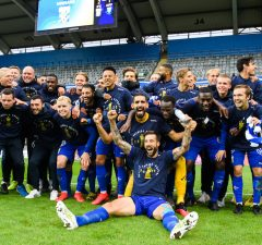 Svenska Cupen 2020 grupper & gruppspel!
