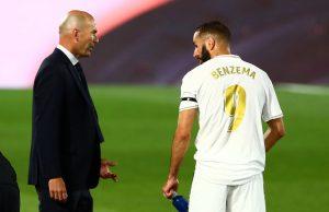 """Tidigare agenten: """"Benzema vill till Lyon"""""""