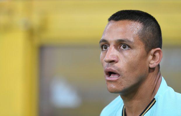 Uppgifter: Alexis Sánchez vill lämna United - trots andra chans