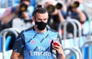 Uppgifter: Bale utelämnas från truppen - på väg bort?