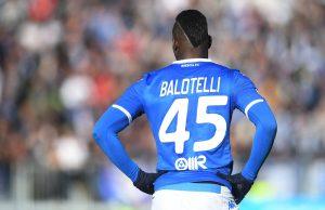 Uppgifter: Boca Juniors intresserar sig av Mario Balotelli