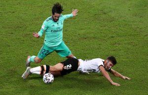 Uppgifter: Ferran Torres detaljer från Manchester City
