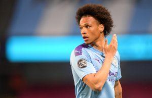 Uppgifter: Leroy Sané överens med Bayern München