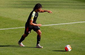 Uppgifter: Manchester City vill värva Nathan Ake i sommar