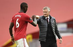 Uppgifter: Real Madrid försöker på nytt med Paul Pogba