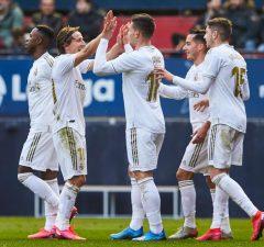 Uppgifter: Real Madrid öppnar för att sälja Luka Jovic
