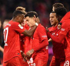 Uppgifter: Thiago närmar sig flytt till Liverpool