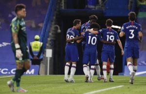 Willian kan förlänga kontraktet med Chelsea