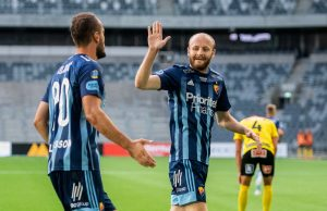 Djurgården Ferencvaros stream Champions League 2020