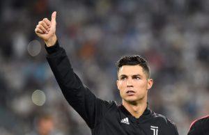 Flest mål i Champions League genom tiderna - uppdaterad