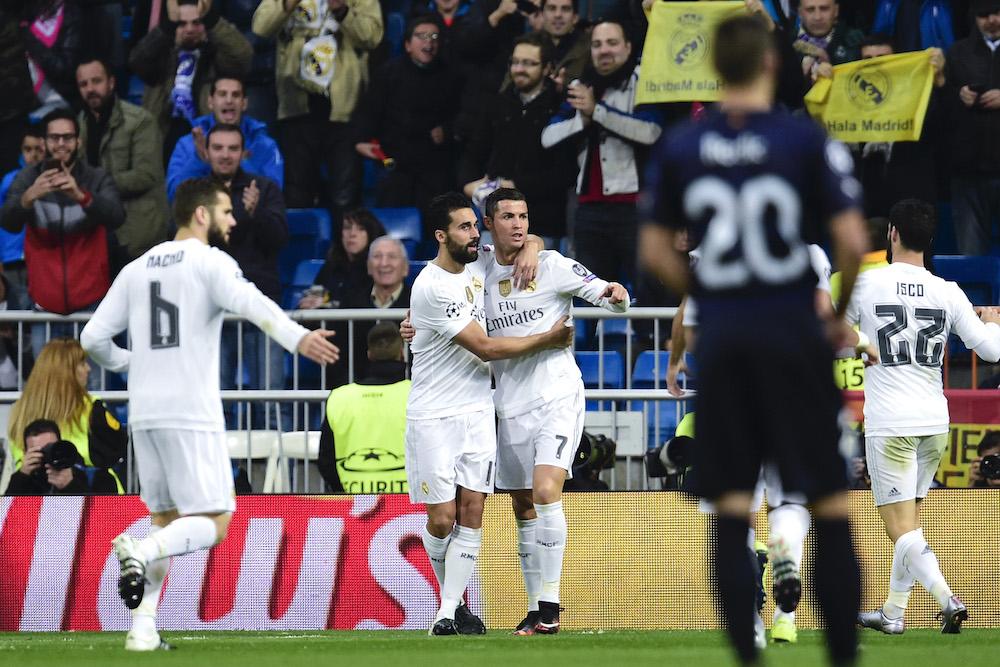 LISTA: Största förlusterna i Champions League någonsin