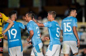 Malmö FF MKS Cracovia stream 2020