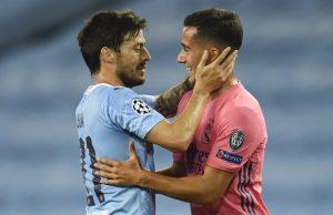 Officiellt: David Silva skriver på för Real Sociedad