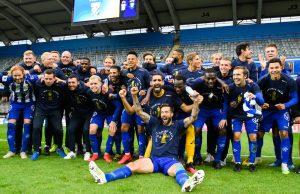 Svenska Cupen 2021 grupper & gruppspel!