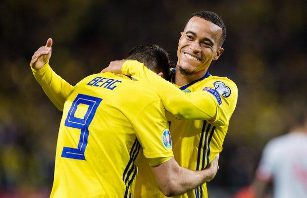 Sverige Frankrike stream 2020