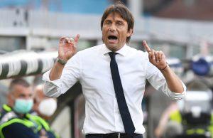 Uppgifter: Allegri kan ersätta Antonio Conte i Inter