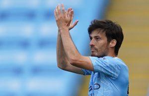 Uppgifter: David Silva detaljer från Lazio