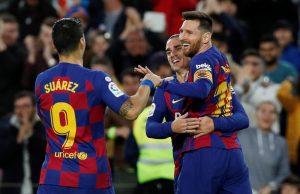 Uppgifter: El Al Arabi vill värva Luis Suárez i sommar