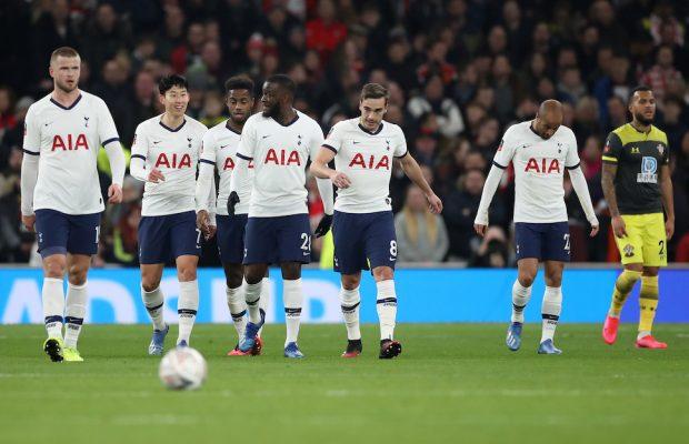 Uppgifter: Inter ger inte upp i jakten på Ndombele